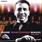 More Mantvani Magic Live at Lighthouse, Poole, Vol. 1