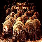 Rock Soldiers, Vol. 15