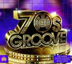 Ministry Of Sound: 70's Groove