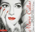 Maria Callas Live In Atene