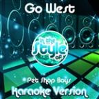 Go West (In The Style Of Pet Shop Boys) [karaoke Version] - Single