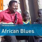 Rough Guide To Africa Blues