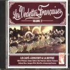 Vol. 2 - Le Cafe Concert & Lrevue