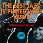 Best Jazz Is Played With Verve