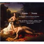 Pyrame &amp; Thisbe