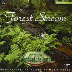Sounds of the Earth: Forest Stream