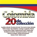 Colombia - 20 de Colleccion