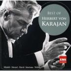 Best of Herbert von Karajan