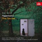 Bedrich Smetana: Tajemstvi (The Secret)