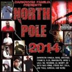 North Pole 2014