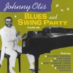 Johnny Otis Blues and Swing Party, Vol. 1