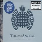 Ministry of Sound: The Annual 2004