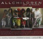 All Children In School - Audrey Hepburn's Children's Fund