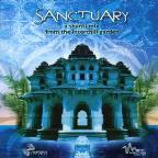 Sanctuary: Shanti Mix from Interchill