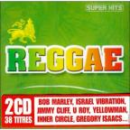 Super Hits Reggae
