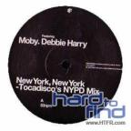 New York New York/Go The 12 Inch Mixes
