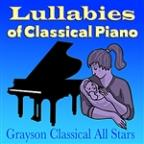 Lullabies Of Classical Piano