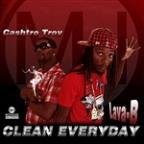 Clean Everyday (Feat. Lava B) - Single