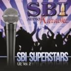 Sbi Karaoke Superstars - U2, Vol. 2