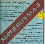 Super Hits, Vol. 5