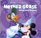 Mother Goose Songs And Rhymes