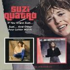 If You Knew Suzi/Suzi...And Other Four Letter Words