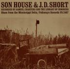 Son House: Blues from the Mississippi Delta
