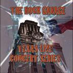 Rock Garage: Texas Live Concert Series, Vol. 1