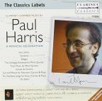 Paul Harris: A Musical Celebration