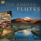 Andean Flutes