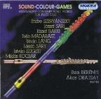 Sound-Colour-Games