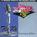 WOGL Oldies 98: Tenth Anniversary Edition - The 70s