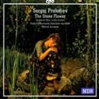 Sergej Prokofiev: The Stone Flower