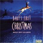 Baby's First Christmas: Music Box Lullabies