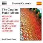 Catalan Piano Album
