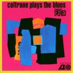 Coltrane Plays Blues