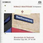 Beethoven: Complete Works for Solo Piano, Vol. 4