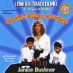 Chanukah Holidays & Heritage/Jewish Traditions