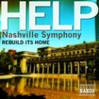 Help Nashville Symphony Rebuild Its Home