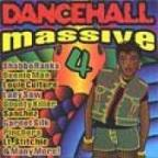 Dancehall Massive, Vol. 4
