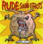 Sound Effects: Rude Sounds