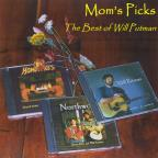 Mom's Picks: The Best Of Will Putman