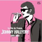 Le Roi de France: Johnny Halliday 1966-1969