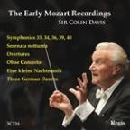 Early Mozart Recordings