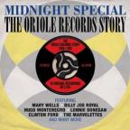 Midnight Special: Oriole Records Story