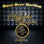 Move Over Darling (In The Style Of Doris Day) [karaoke Version] - Single