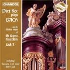 J.S. Bach: Organ Works, Vol. 3