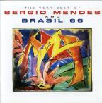 Very Best of Sergio Mendes &amp; Brasil 66