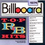Billboard Top R&B Hits 1974