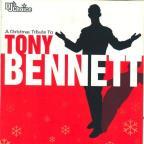 DJ's Choice: Tribute To Tony Bennett Christmas